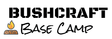 Bushcraft Base Camp Logo