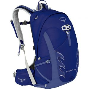 Osprey Womens Tempest 20 Hiking Pack Iris Blue - WXS/S - Osprey Backpacking Packs