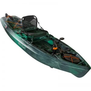 Old Town Topwater PDL 10.5 ft Kayak Boreal - Canoes/Kayaks/Small Boats at Academy Sports