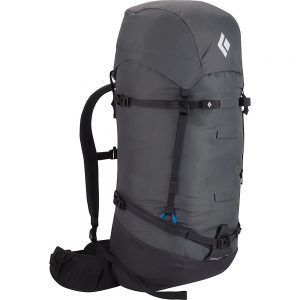 Black Diamond Speed 40 Hiking Pack Graphite - Small/Medium - Black Diamond Backpacking Packs