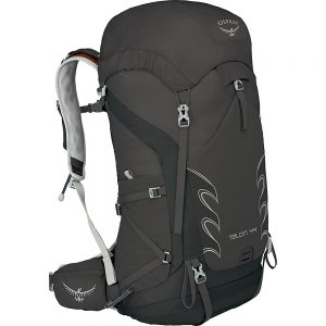 Osprey Talon 44 Hiking Pack Black - M/L - Osprey Backpacking Packs
