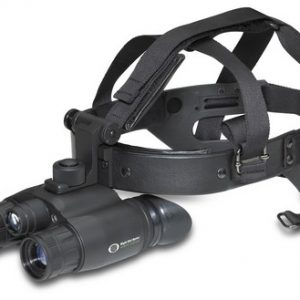 Night Owl Tactical GI Binocular Night Vision Goggles