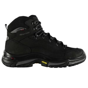 Karrimor Men's Ksb Brecon Waterproof Mid Hiking Boots - Size 10