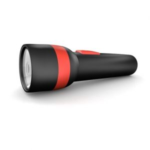 Rayovac 620-BEK2D-A Brite Essentials 2D Krypton Lightweight Flashlight