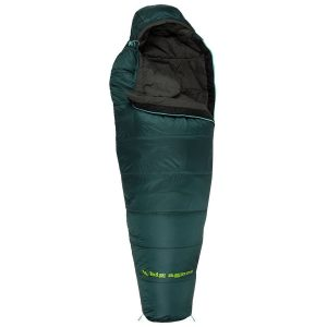 Big Agnes Benchmark 0 Sleeping Bag, Long