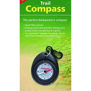 TRAIL COMPASS