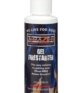 A-Maze-N Products 8718132 4 oz Gelled Alcohol Fire Starter