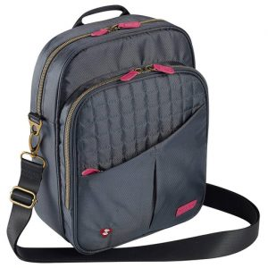 1 Multi Purpose Travel Backpack Lightweight Casual Daypack Slim Shoulder Handbag