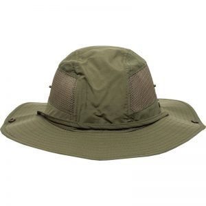 Magellan Outdoors Men's Camper Fishing Boonie Hat Dark Green, Medium - Men's Hunting/Fishing Headwear at Academy Sports