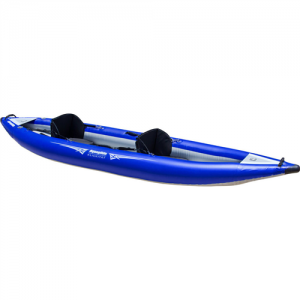 AquaGlide Klickitat Two Person HB Kayak ~ 2018 Version
