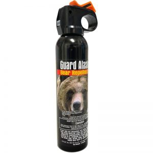 Guard Dog Security Guard Alaska 9 oz Bear Spray - Personal Safety at Academy Sports