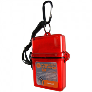 Ultimate Survival Watertight First Aid Kit