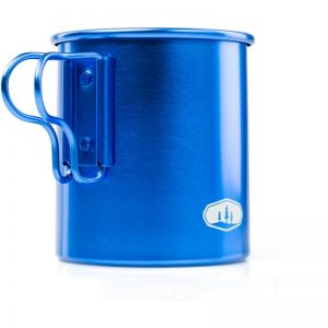 GSI Outdoors Bugaboo 14 fl oz Cup Blue - Camp Food And Cookware at Academy Sports