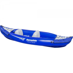 AquaGlide Yakima 2 Person Kayak ~ 2018 Version