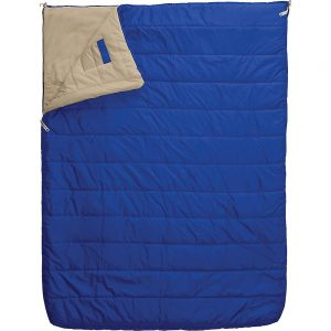The North Face Eco Trail Bed Double 20 Sleeping Bag