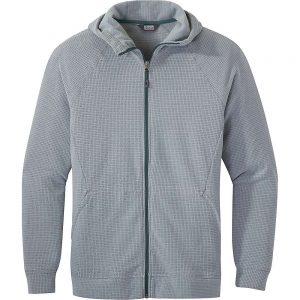 Outdoor Research Men's Trail Mix Jacket - Small - Lead