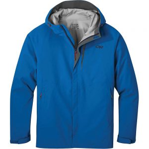 Outdoor Research Men's Guardian II Jacket - Small - Admiral