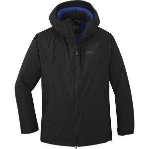 Outdoor Research Men's Floodlight II Down Jacket - Small - Black