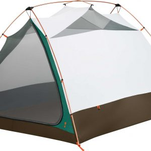 Eureka! Timberline SQ Outfitter 4-Person Tent, Size: Large
