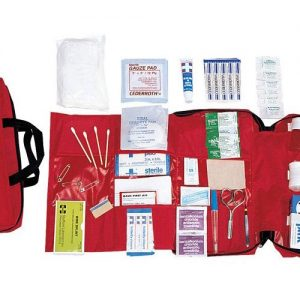 Stansport Pro III Emergency First Aid Kit, Size: One size