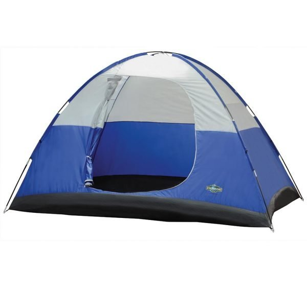 Stansport Pine Creek Dome Tent