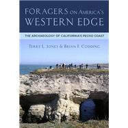Foragers on America's Western Edge