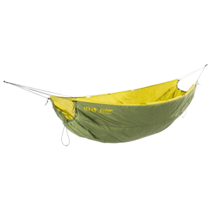 Eno Ember UnderQuilt Hammock Insulation, Evergreen, One Size