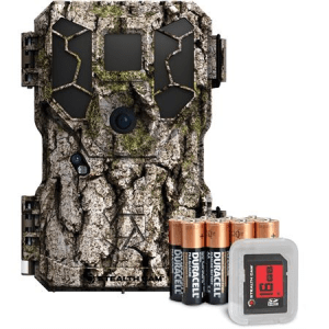 Stealth Cam 01796 PX18 Game/Trail Camera Kit
