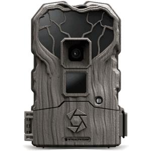 Stealth Cam 02741 QS18 IR Trail Camera