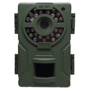 Primos 65063 Mugshot Trail Camera