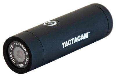Tactacam Solo WiFi Hunting Action Camera Package