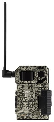 SpyPoint LINK-MICRO-LTE Cellular Trail Camera - VZN