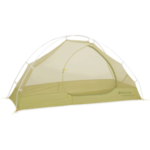 Marmot Tungsten UL 1 Person Tent, Wasabi, One Size