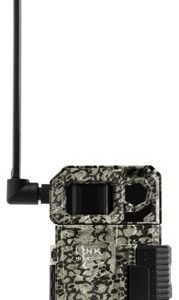 SpyPoint LINK-MICRO-LTE Cellular Trail Camera - Nationwide