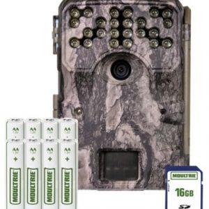 Moultrie BC-900i 30MP Trail Camera Kit