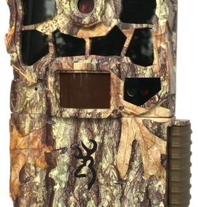 Browning Recon Force 4K EDGE 32-MP Trail Camera