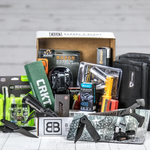 Barrel & Blade - Monthly Tactical Subscription Box