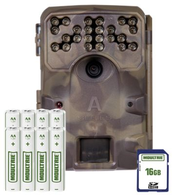 Moultrie BC-800 Trail Camera Kit