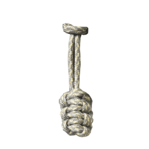 Bartact Paracord Zipper Pull w/ Key Ring, Set of 5, ACU Camo