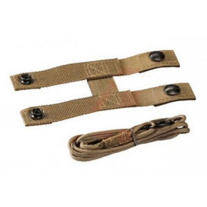 Streamlight Sidewinder Rescue Accessory Kit - includes MOLLE retainer and paracord