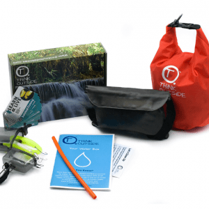 THiNK OUTSiDE Subscription Box