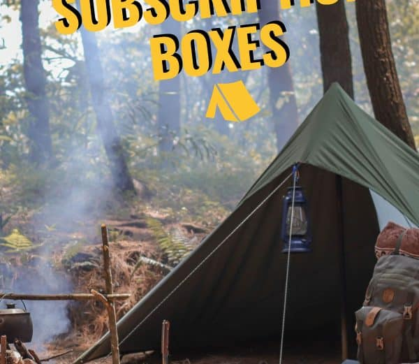 7 Best Bushcraft Subscription Boxes for 2020 – Camping, Survival, and Outdoor Gear