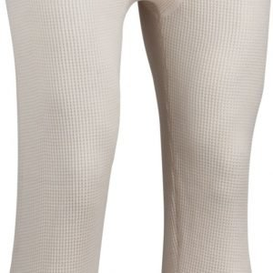 Indera Men's Maximum Weight Thermal Ankle Length Pants, Size: Large, Natural