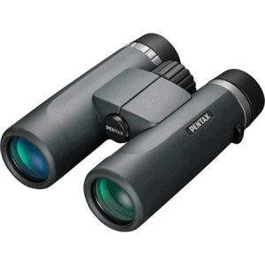 Pentax 62851 AD 8x36 WP Binocular Roof Prism Center Focus-8X and Polycarbonate Construction