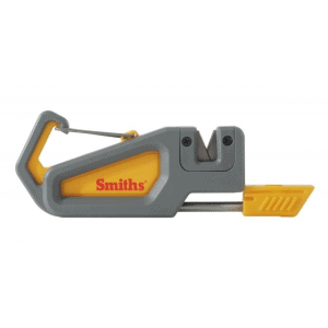 Smith's Consumer Products Edgesport Pack Pal Sharpener and Fire Starter